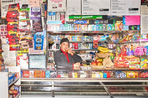 Bodegas in NYC Are More Than Just Simple Convenience Stores