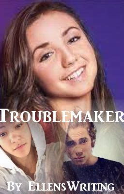 Troublemaker | o