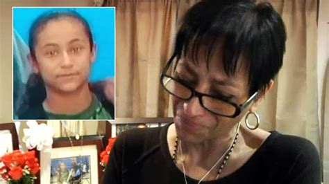 Mother of Long Island Girl Allegedly Killed by MS-13 Is