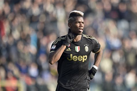 Raiola: 'Pogba is fine to stay with Juventus ' -Juvefc