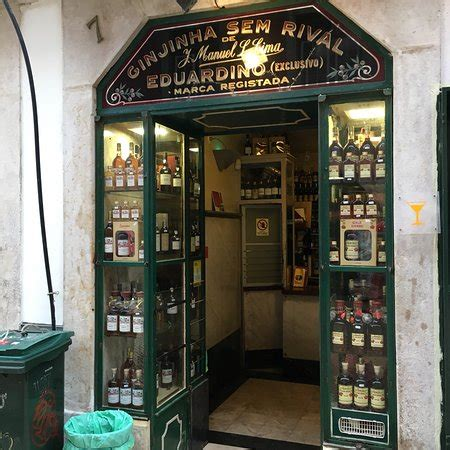 Ginjinha Sem Rival (Lisbon) - 2018 All You Need to Know