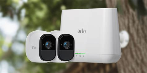 Arlo HomeKit update rolling out to Pro and Pro 2 cameras