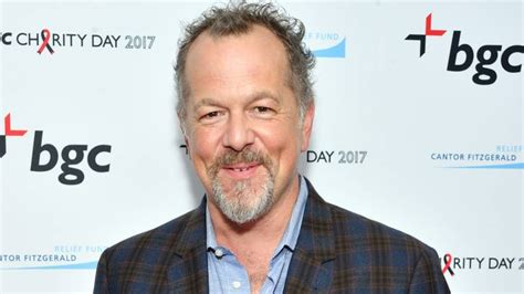 Suits Star David Costabile Beats A-List Line-up In