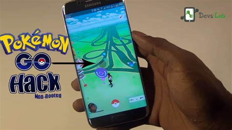 How to play Pokemon GO without moving on Android (2020)