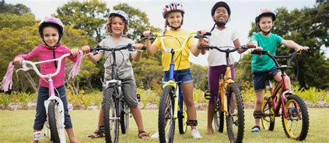 10 Reasons to Start Cycling with Your Kids! - We Love