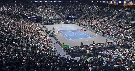 Rolex Paris Masters Prize Money 2019 - How Much Players