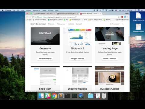 Buttons · Bootstrap