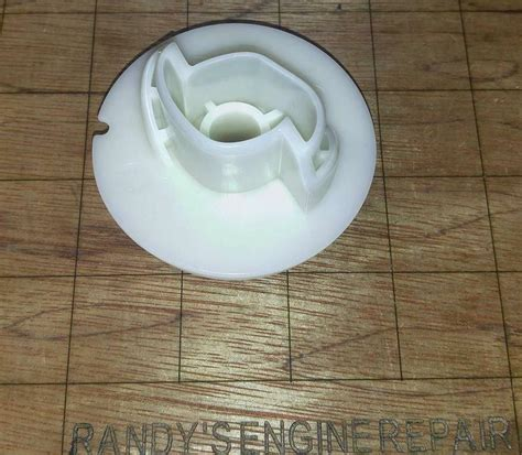 Husqvarna Chain Saw 435 Starter Recoil Pulley # 504 59 71