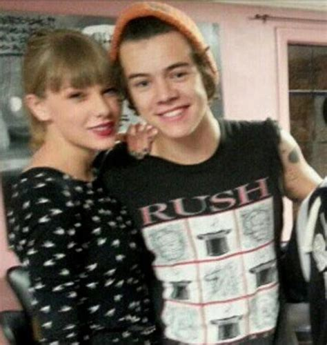 Harry Styles & Taylor Swift's Friendship: Make Up After