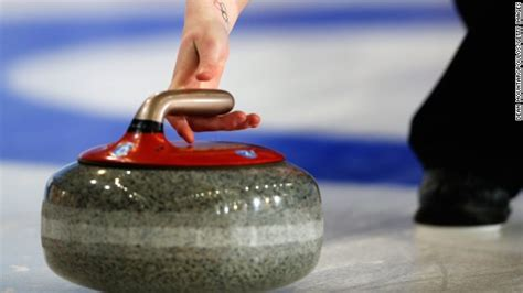 CURLING 101: Kick Off Your Year with a Sweep!