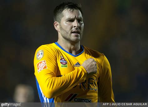 'No Thanks, I'd Rather Die' – Andre-Pierre Gignac Coy On
