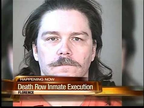 Arizona death row inmate to be executed Thursday morning