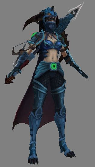 League of Legends: New Skins in the Talon Patch ( 1