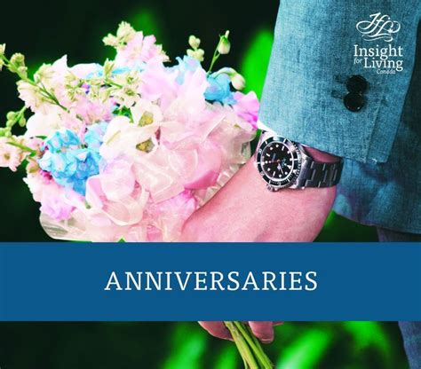 4 reasons why wedding anniversaries are a beautiful