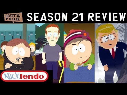 'South Park' returns to its roots for season 21   Guide