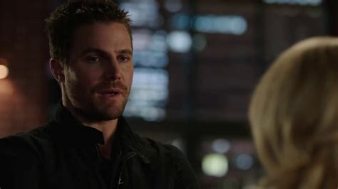 Arrow 6x03 Felicity and Oliver BACK TOGETHER! HD Next Of