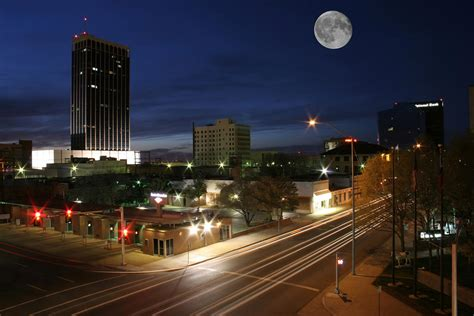 Flights from Houston to Amarillo - Get United's Best Fares
