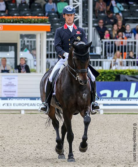 European Championships–Germany Gold, Netherlands Silver