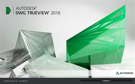 Using DWG Trueview to Convert the AutoCAD File Format