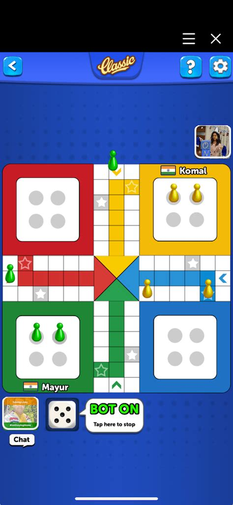 How to Play Ludo Club with your Facebook Friends