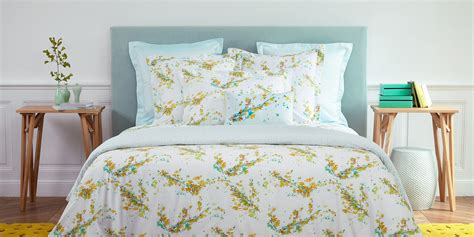 Yves Delorme Luxury Linens - Online Store - USA