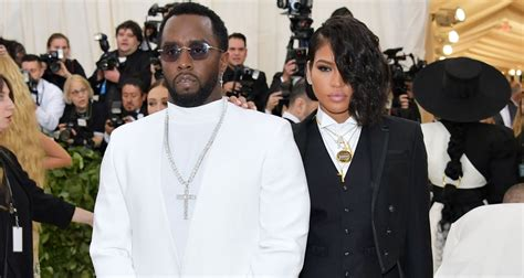 Why Did We Expect Cassie And Diddy To Get Married? - Still