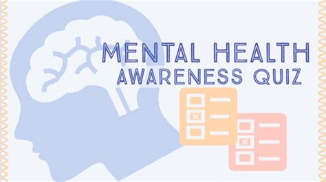 How Much Do You Really Know About Mental Health? - Channel