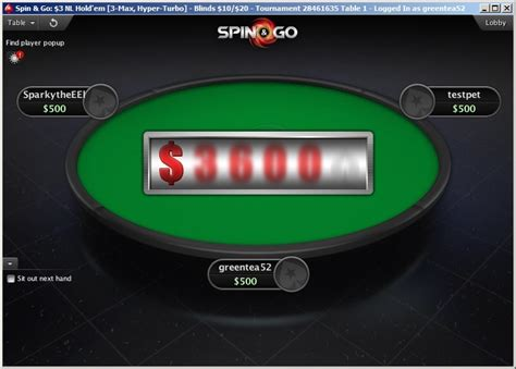 Six Spin & Go Millionaires In Just One Week at PokerStars