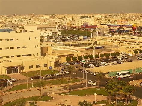 Eastern Province (Saudi Arabia) – Travel guide at Wikivoyage
