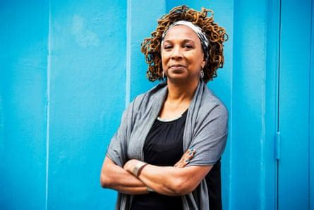 #SayHerName: why Kimberlé Crenshaw is fighting for