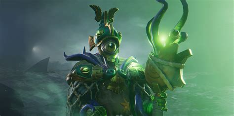 Dota 2 Feature: Vote now for The International 7 Treasure
