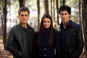 Vampire Diaries should have ended with Stefan and Elena