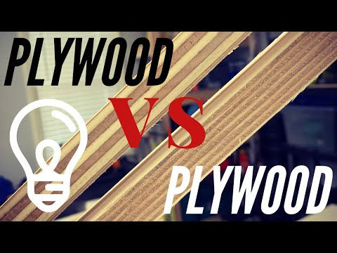 COMMERCIAL PLYWOOD - SinoWood