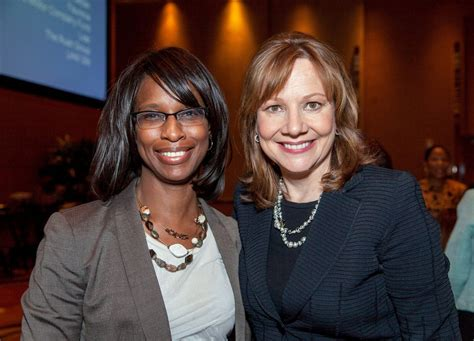 GM Lands in NAFE's Top 50 Companies for Executive Women