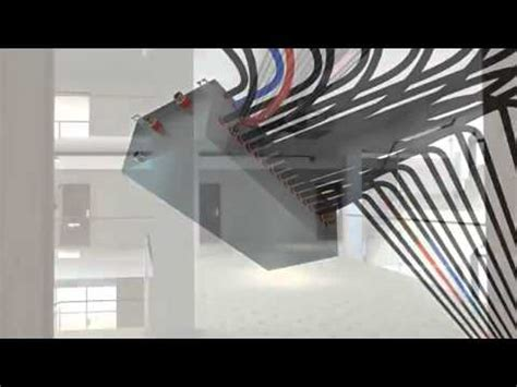Mitsubishi Electric VRF R2 heat recovery system - YouTube
