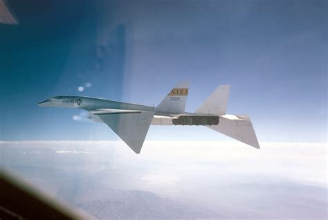 Wallpaper North American XB-70 Valkyrie, fighter aircraft
