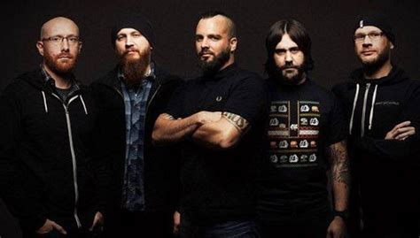 WWE News: Killswitch Engage Working on New Theme Song