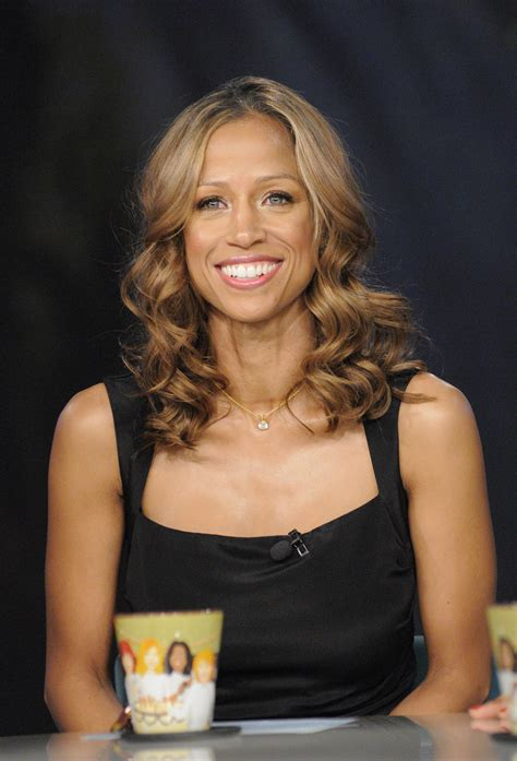 Stacey Dash Tweets Support For Paula Deen: 'Only God Can