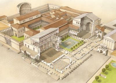Gallery - The Atlas of Ancient Rome