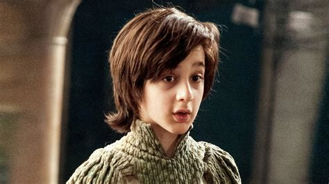 Robin Arryn - Game of Thrones - YouTube