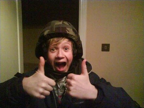 Niall Horan - One Direction Wiki