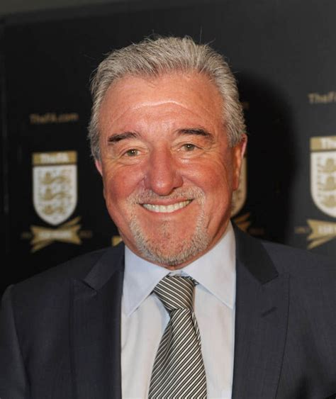 Terry Venables   Where are they now? England's Euro 1996
