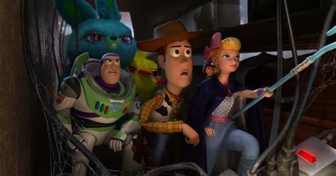 Does 'Toy Story 4' Have The Most Easter Eggs of Any Film