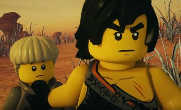 First 'Ninjago' 2019 Information Coming From Comic-Con