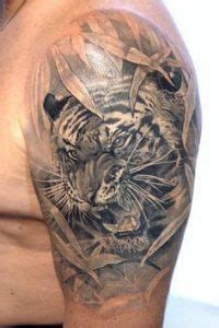 What Does Tiger Tattoo Mean? | 45+ Ideas and Designs
