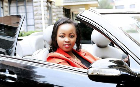 Photos Of Paul Kobia's Filthy Rich Lifestyle and Cars