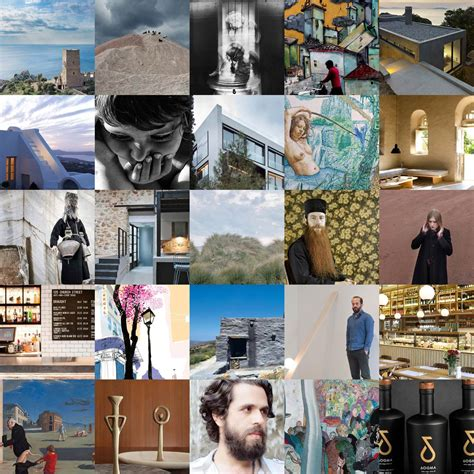 The Greek Foundation's Best of 2015 - The Greek Foundation