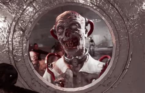 Atomic Heart devs reveal more about the hottest shooter no