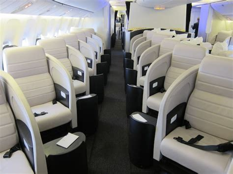 ACT FAST: Amazing Air New Zealand Business Class Fares