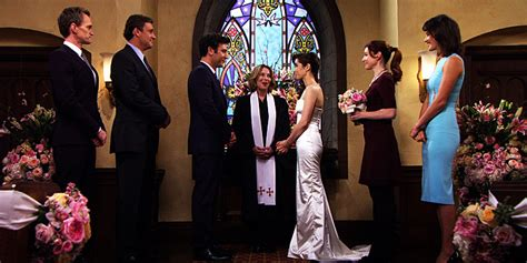 'How I Met Your Mother' Meets the Mother and Loses Its